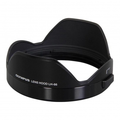 Olympus LH-66 Lens Hood 66mm for M.ZUIKO 12-40