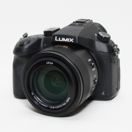 Used Panasonic DMC-FZ1000