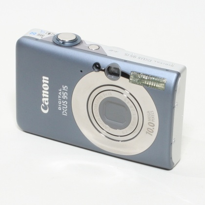 Used Canon IXUS 95 IS