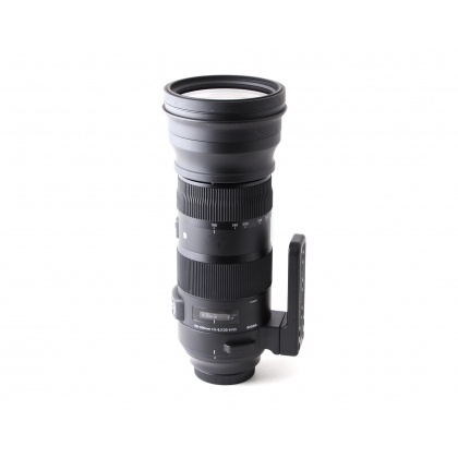 Used Sigma 150-600mm f5-6.3 Sport for Canon EOS