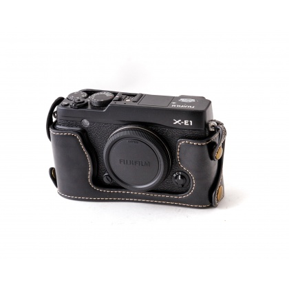 Used Fujifilm X-E1 body