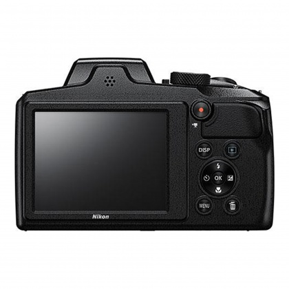 Nikon Coolpix B600, Black