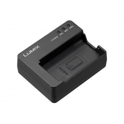Panasonic DMW-BTC14EB Battery Charger for Lumix S series, BLJ31