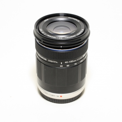 Used Olympus M. Zuiko 40-150mm f4-5.6 ED