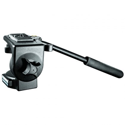 Manfrotto 128RC Fluid Pan & Tilt Head with Quick Release