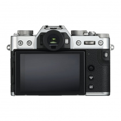 Fujifilm X-T30 Body Only, Silver