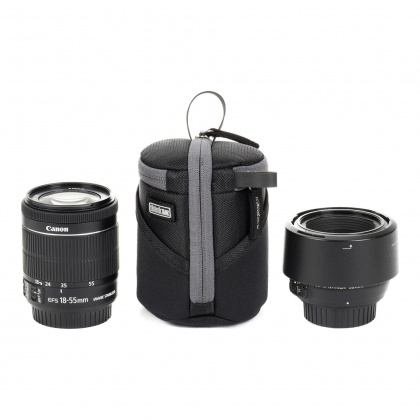 Think Tank Lens Case Duo 5, Black