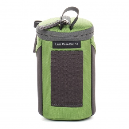 Think Tank Lens Case Duo 10, Green