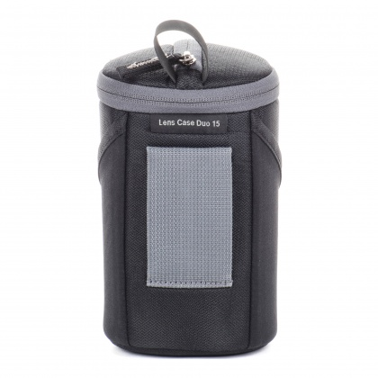 Think Tank Lens Case Duo 15, Black