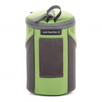 Think Tank Lens Case Duo 15, Green