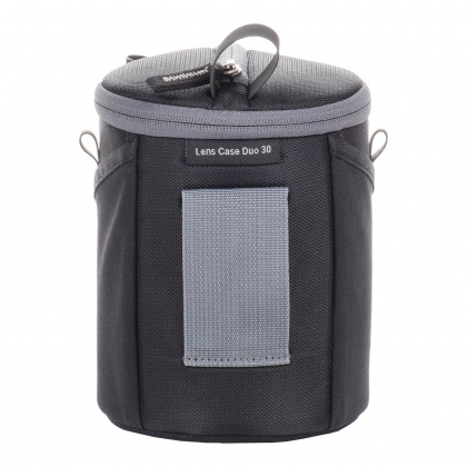 Think Tank Lens Case Duo 30, Black