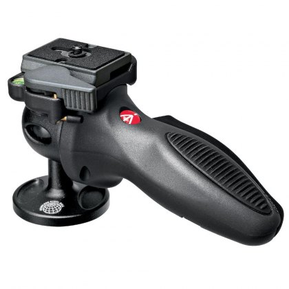Manfrotto 324RC2 Light Duty Grip Action Ball Head