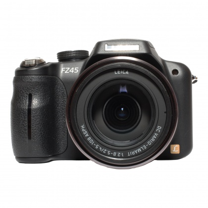 Used Panasonic DMC-FZ45
