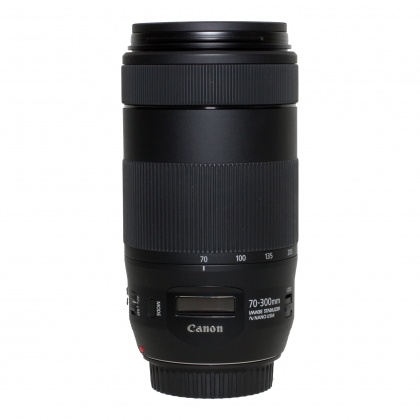 Used Canon EF 70-300mm f4-5.6 IS USM Mk II