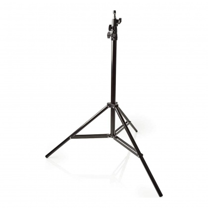 Nedis Photo Studio Light Stand | 260 cm | Spigot