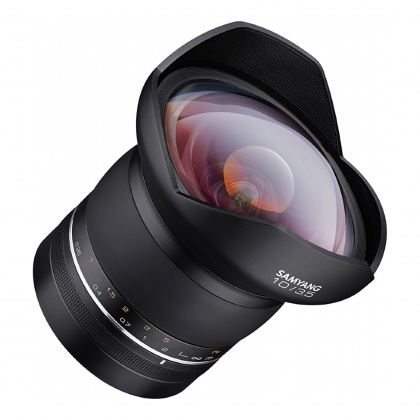 Samyang XP 10mm F3.5 for Canon EOS