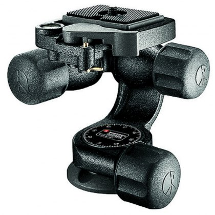 Manfrotto 3D Magnesium Head