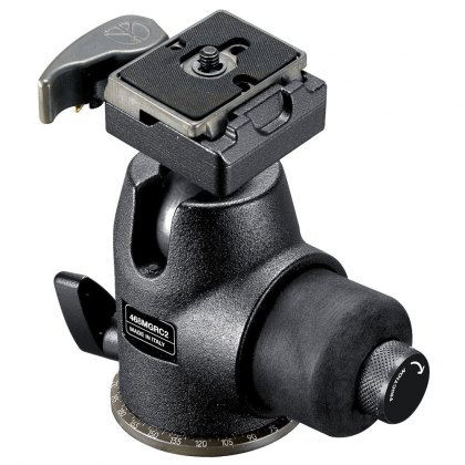 Manfrotto 468MGRC2 hydrostatic head