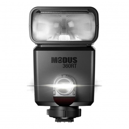 Hahnel Modus 360RT Speedlight for Nikon