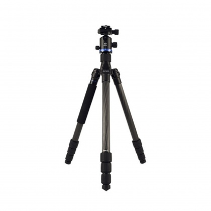 Benro iFOTO Aluminium Tripod Kit with IB2 ball head