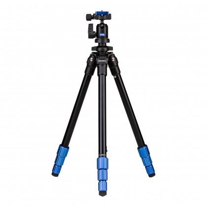 Benro Slim Aluminium tripod kit with N00 ball head