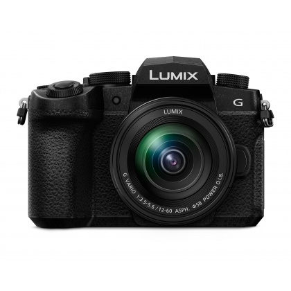 Panasonic Lumix DC-G90 Camera with 12-60mm lens