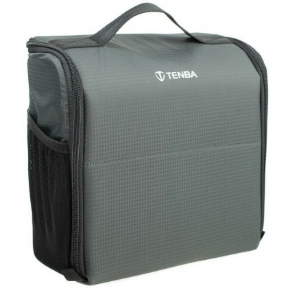 Tenba Tools BYOB 9 Slim BP Insert, Grey
