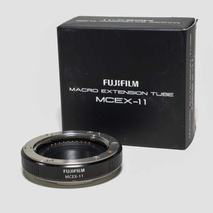 Used Lenses for Fujifilm X