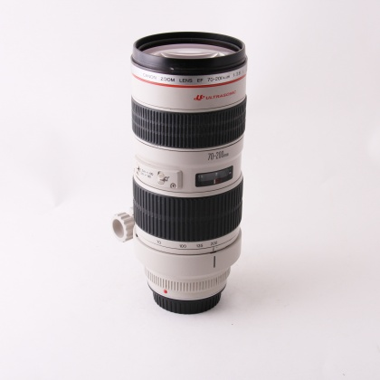 Used Canon EF 70-200mm f2.8 L