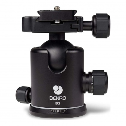 Benro B2 Ball Head