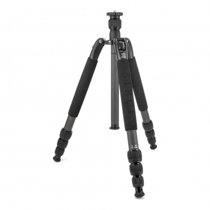 Sirui N-2204SK 4 Section Carbon Fibre Folding Tripod