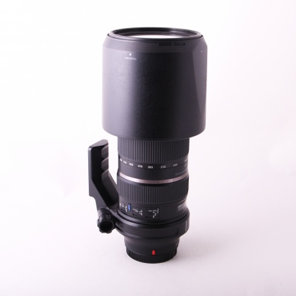 Used Tamron 150-600mm f5-6.3 Di VC USD for Canon EOS