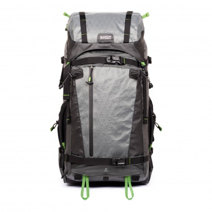 Mindshift BackLight Elite 45L Backpack, Storm Grey