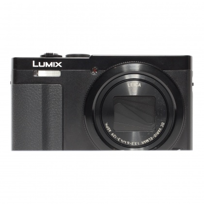 Used Panasonic DMC-TZ71