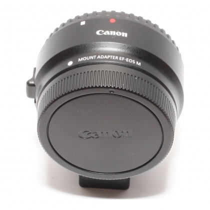 Used Canon Mount Adapter EF-EOS R