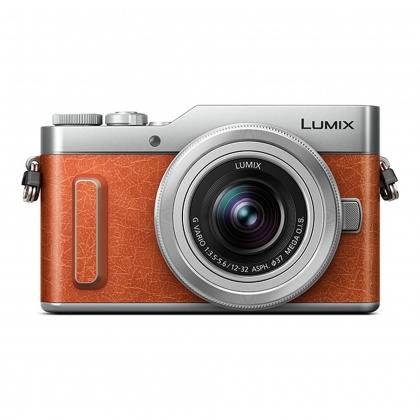 Panasonic Lumix  DC-GX880 12-32mm, Tan