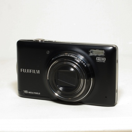 Used Fuji Finepix T400