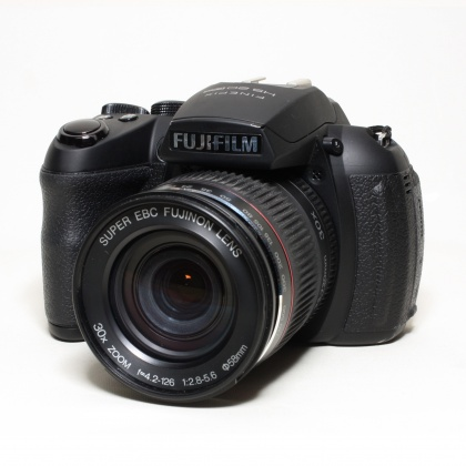 Used Fuji Finepix HS20 EXR