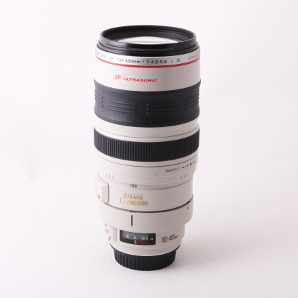 Used Canon EF 100-400mm f4-5.6 L IS USM