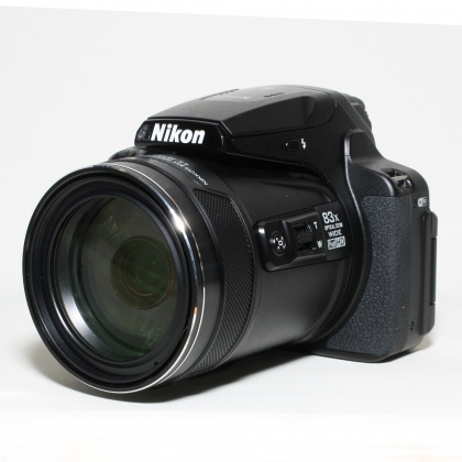 Used Nikon Coolpix P900