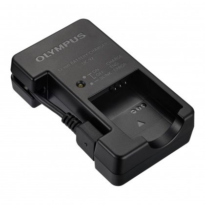 Olympus UC-92 Battery Charger for LI-90B/LI-92B