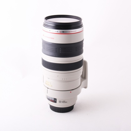 Used Canon EF 100-400mm f4.5-5.6 L IS