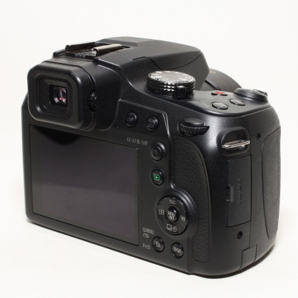 Used Panasonic DMC-FZ82
