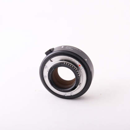 Used Sigma 1.4x Tele Converter TC-1401 for Nikon