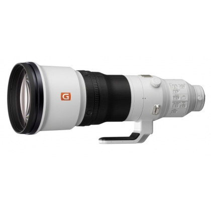 Sony FE 600mm F4 GM