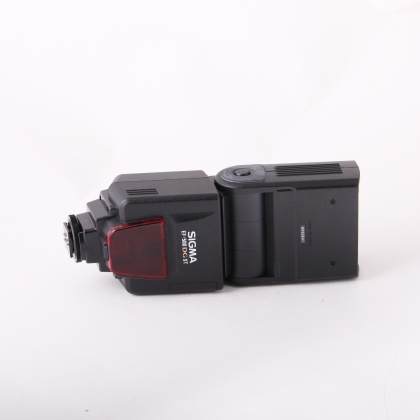Used Sigma EF 500 DG ST Flash for Canon EOS