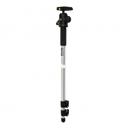 Used Manfrotto 479 Monopod with 488RC4 Head
