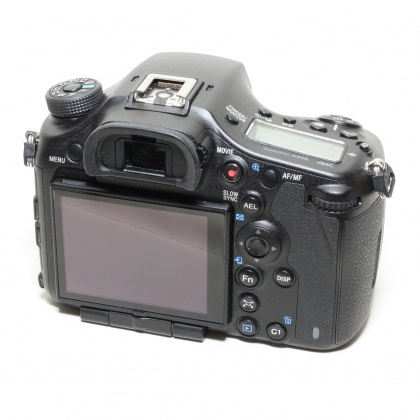 Used Sony Alpha 99 II body