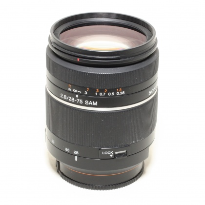 Other Used Lenses