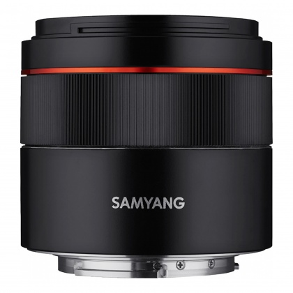 Samyang AF 45mm F1.8 for Sony FE